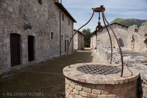 Festung Civitella del Tronto