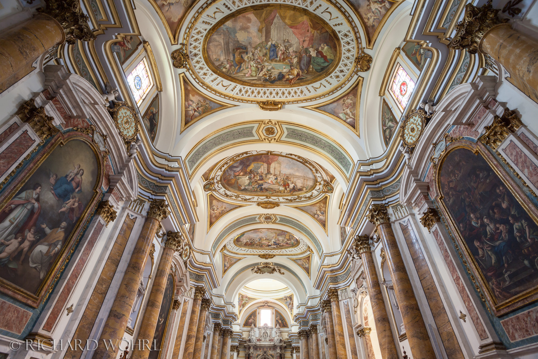 Basilica di Santa Maria del Ponte