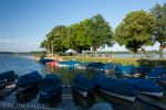 Elektroboote im Chiemsee