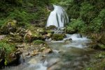 Wasserfall am Samerberg