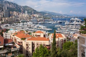 Bild von Monte Carlo