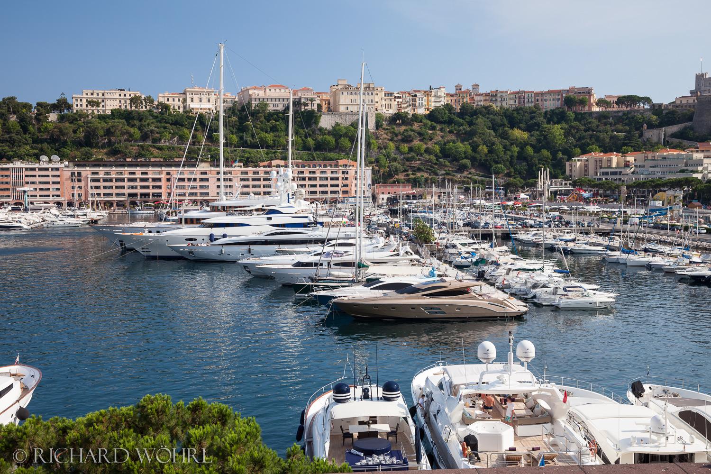 Bild von Monaco