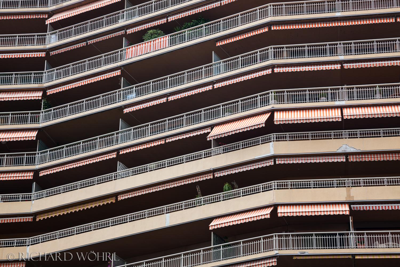 Wohnhaus in Monte Carlo