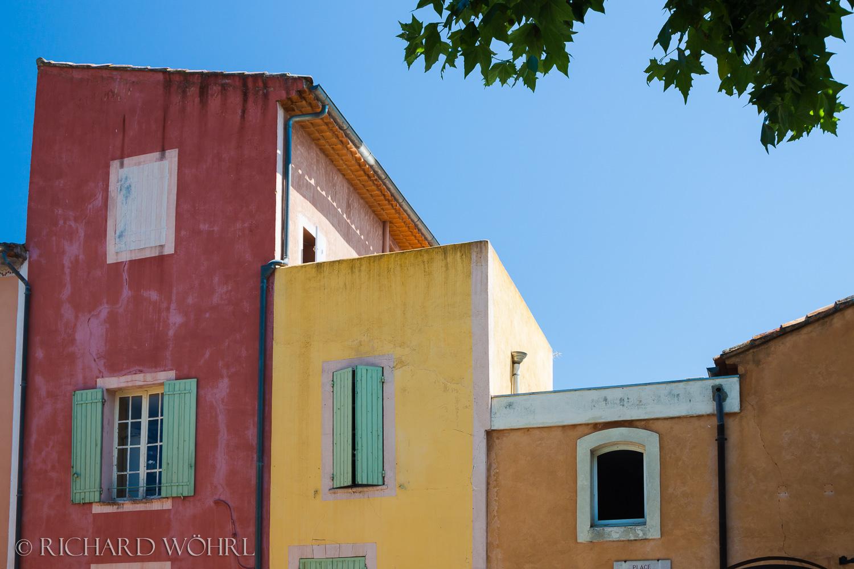 Bild von Roussillon